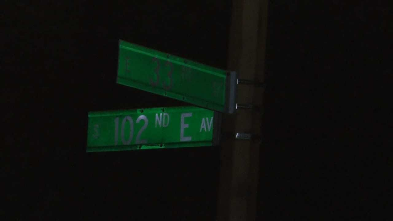Three Armed Robberies Reported In Tulsa In 90 Minutes