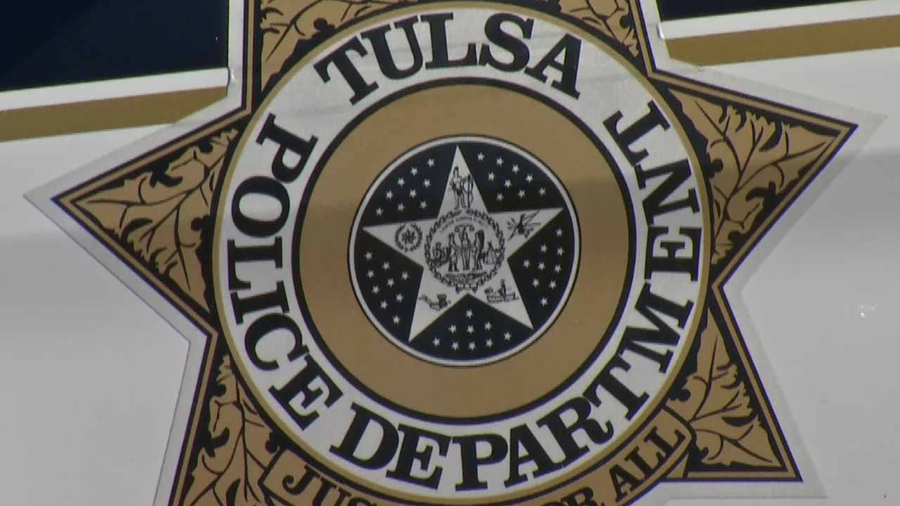 Tulsa FOP President: Mayor's Executive Order Doesn't Change Promotion Process