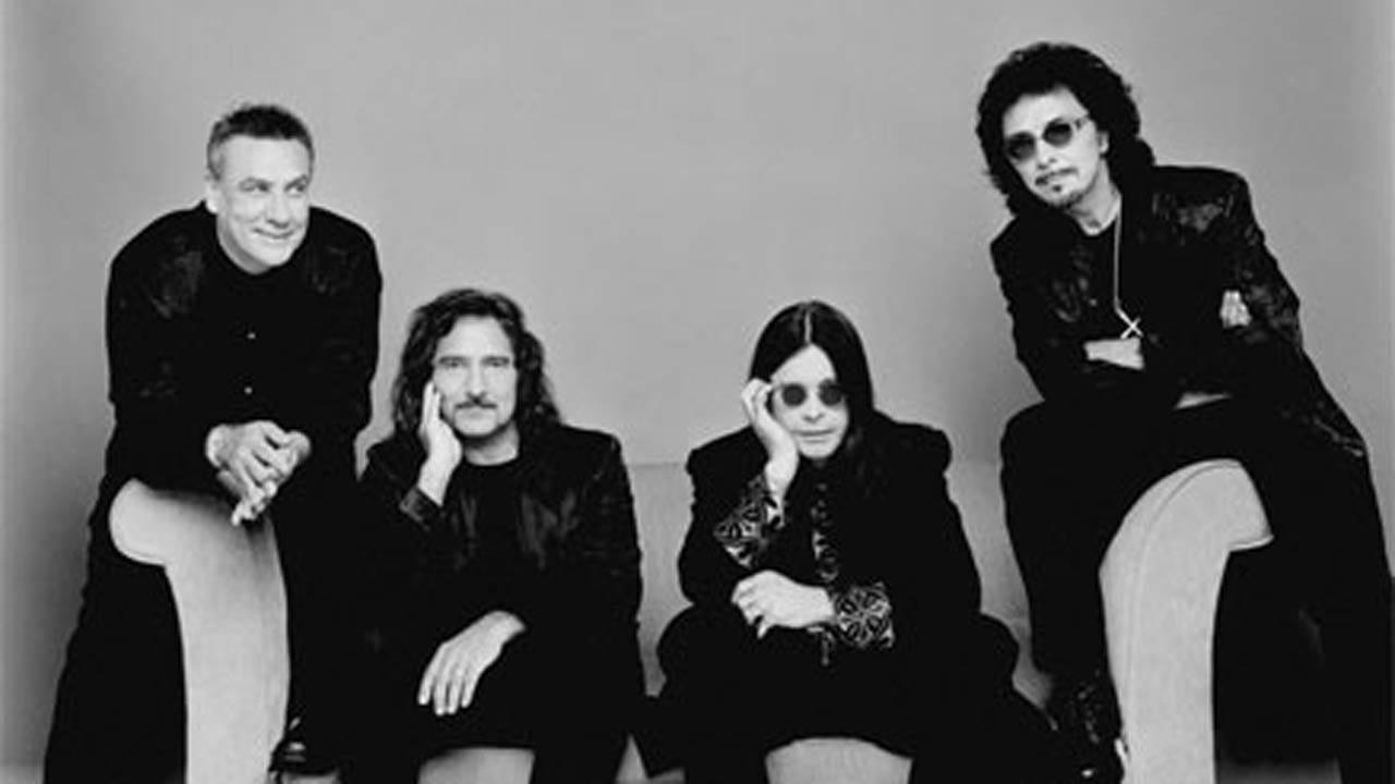 Black Sabbath To Bring Farewell Tour To Tulsa