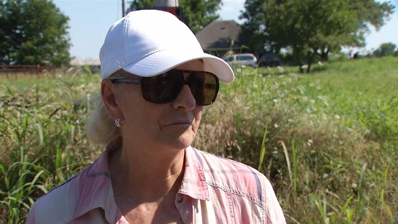 Wagoner County Man Arrested For Elder Abuse, Animal Cruelty Posts Bond
