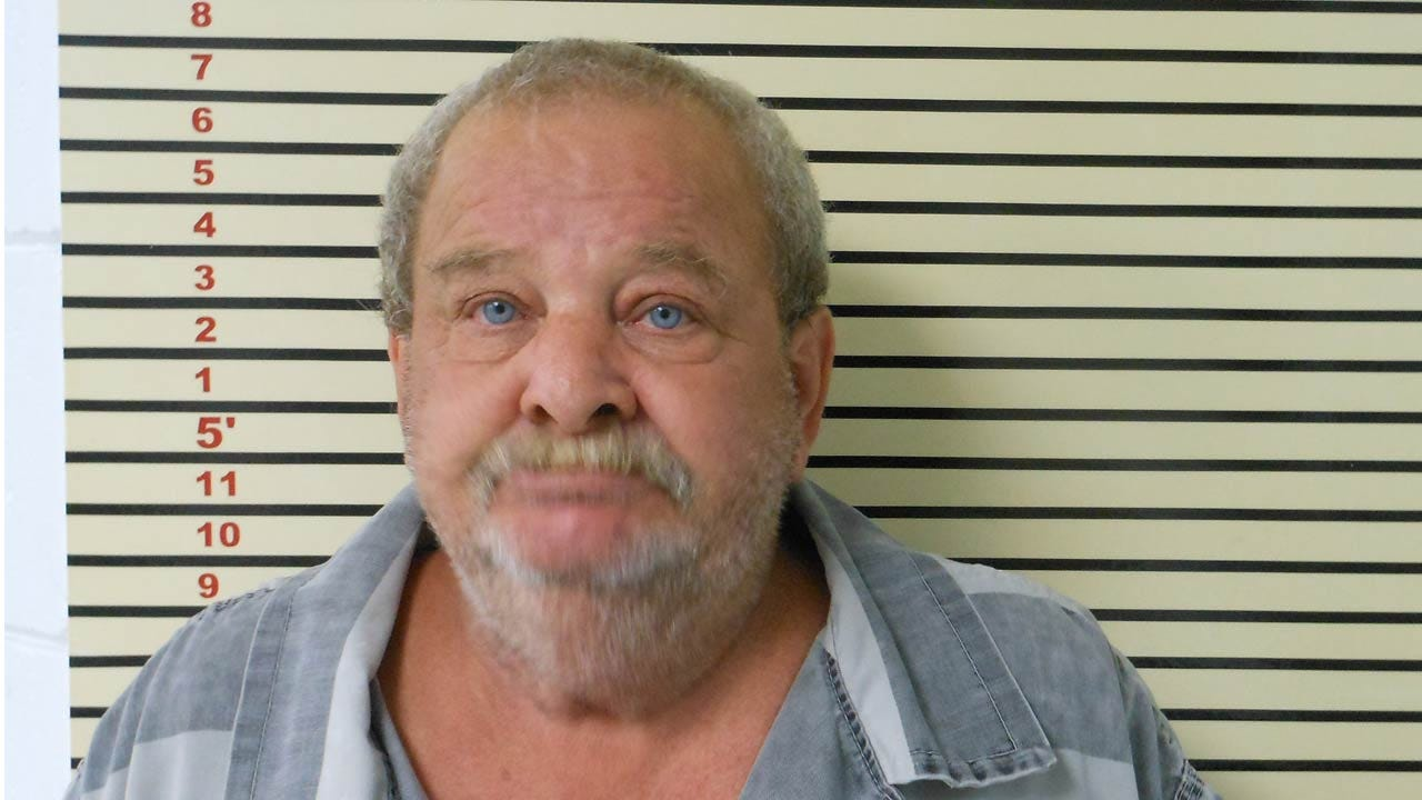 Wagoner County Man Arrested For Elder Abuse, Cruelty To Animals