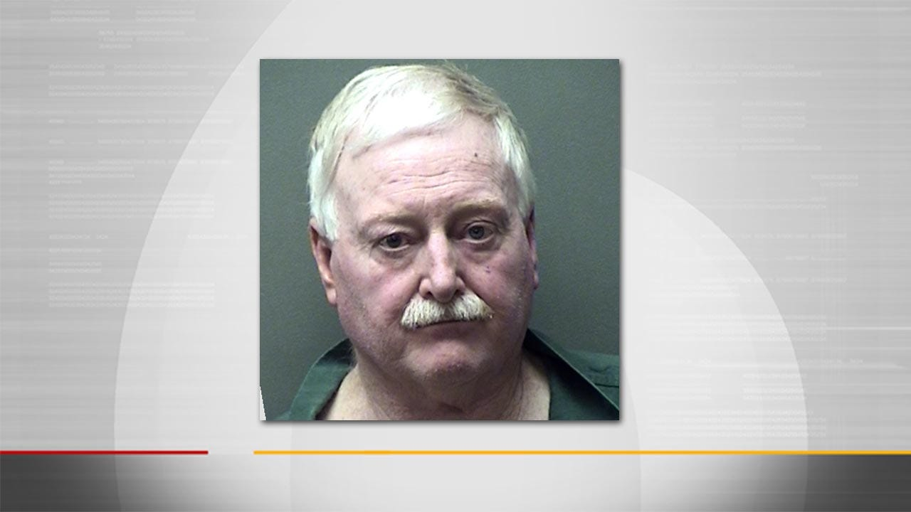 Guymon Man Caught In Act Of Stealing Cattle In Texas, TSCRA Says