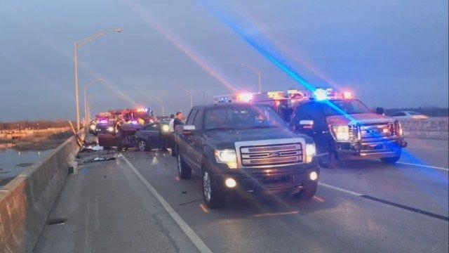 OHP Names Woman Killed In Rush-Hour Tulsa Crash