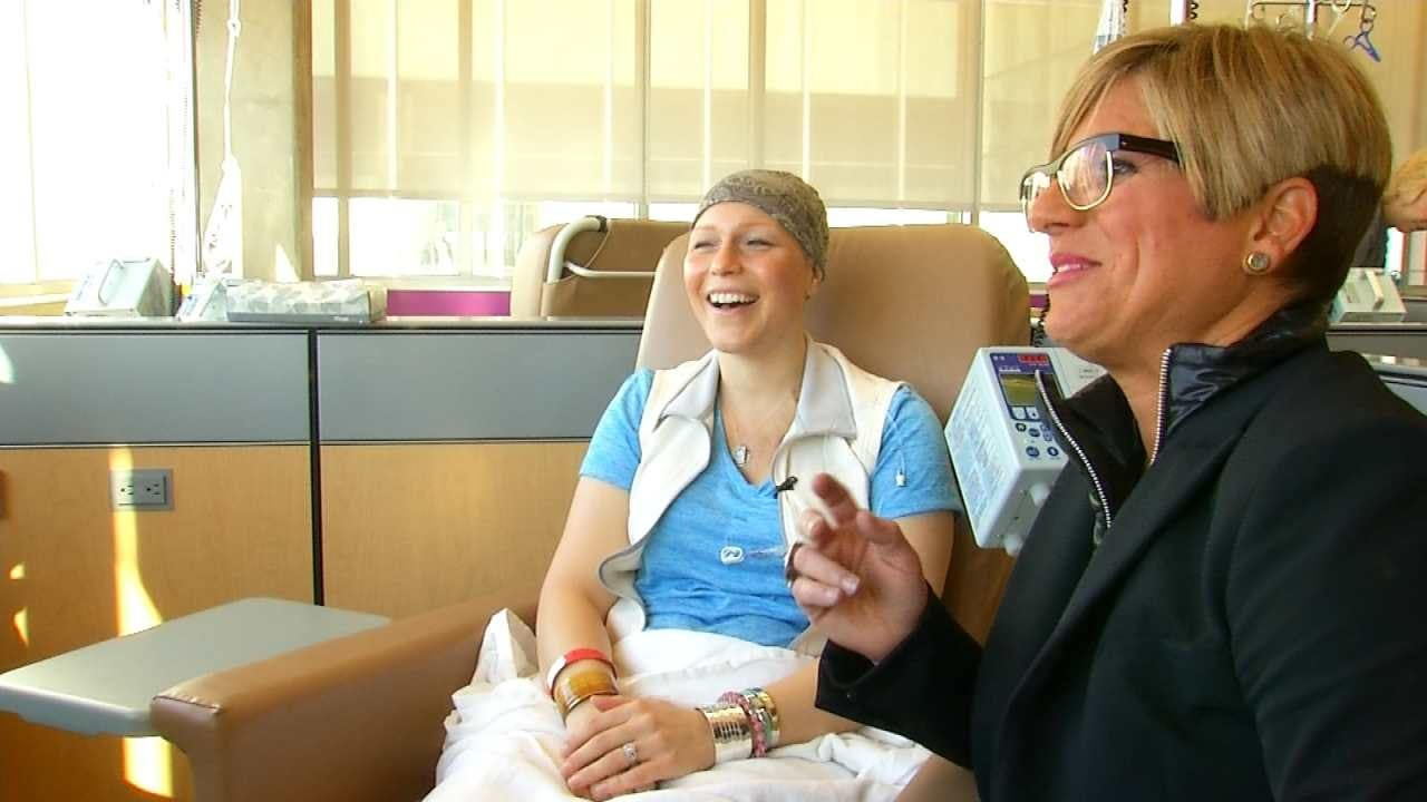 Rustic Cuff Founder And Fans Brighten Days Of Breast Cancer Patients