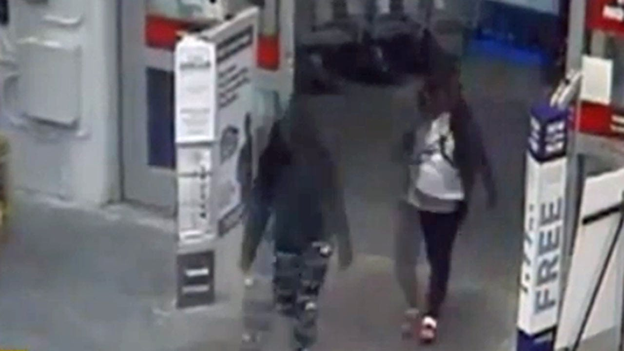 Sallisaw Police: Two Women Spent $10,000 On Stolen Credit Card