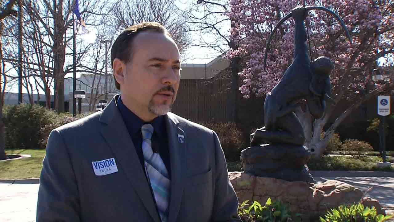 Tulsa Could See Added Rewards With Improved Gilcrease Museum