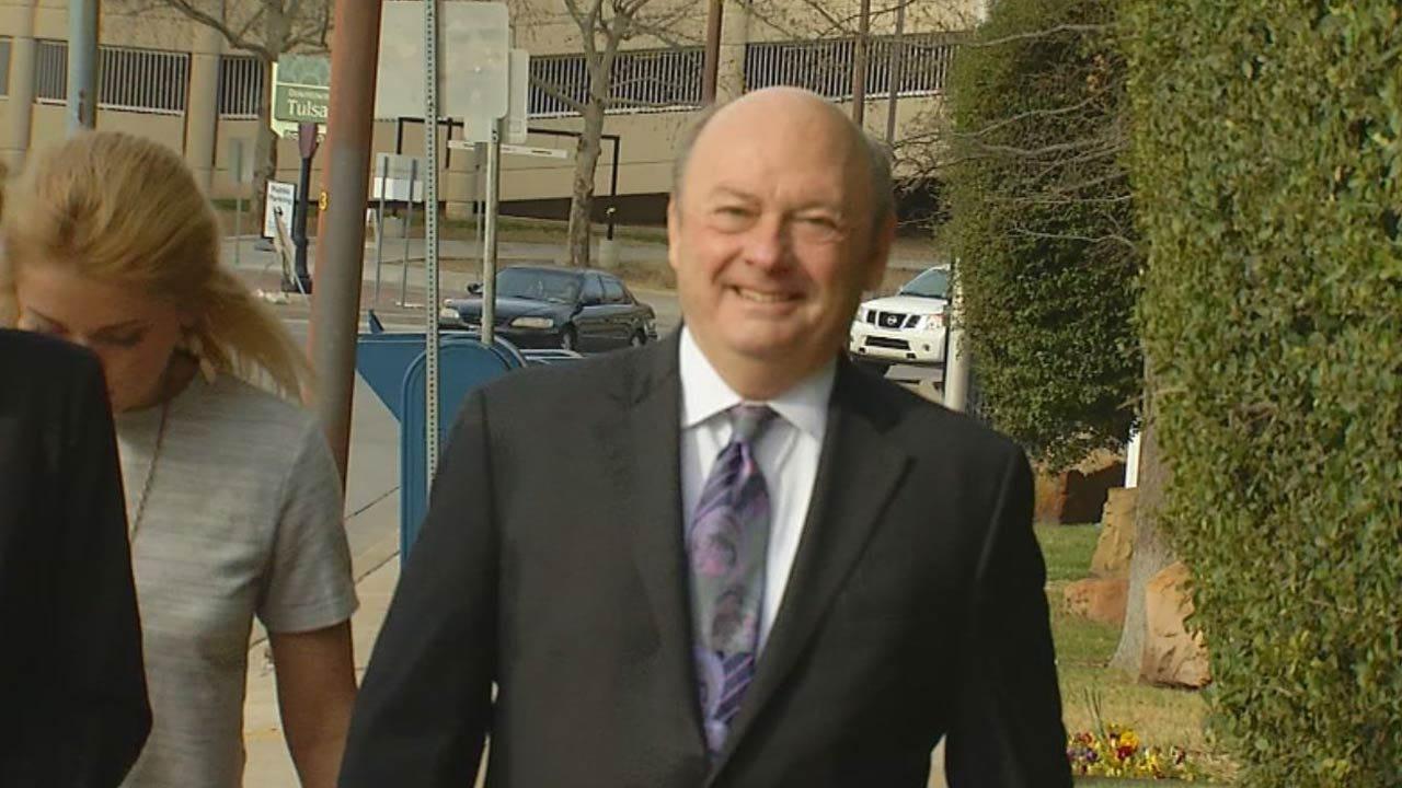 Former Tulsa Better Business Bureau CEO Gets Prison Sentence