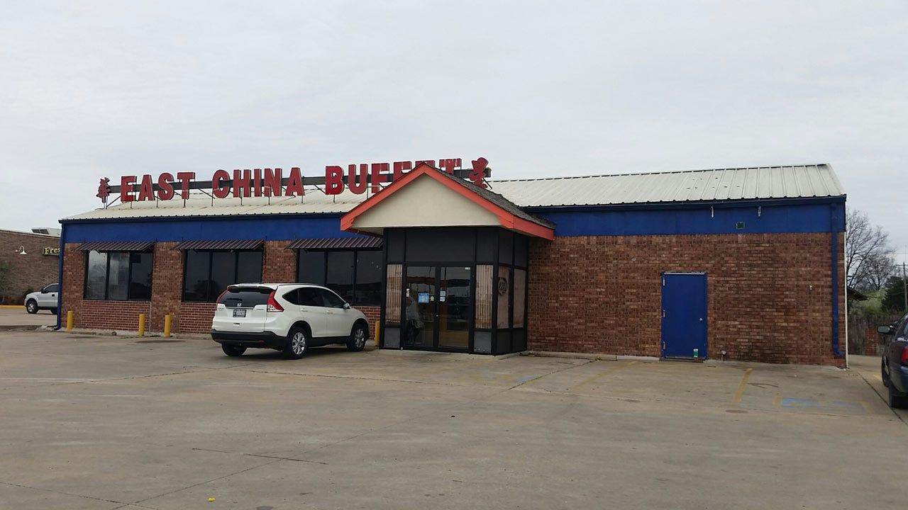 Police: Power Cut During Burglaries At Two Wagoner Businesses