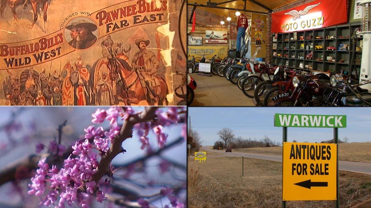 Seriously Saving You Money: Spring Break Across Oklahoma