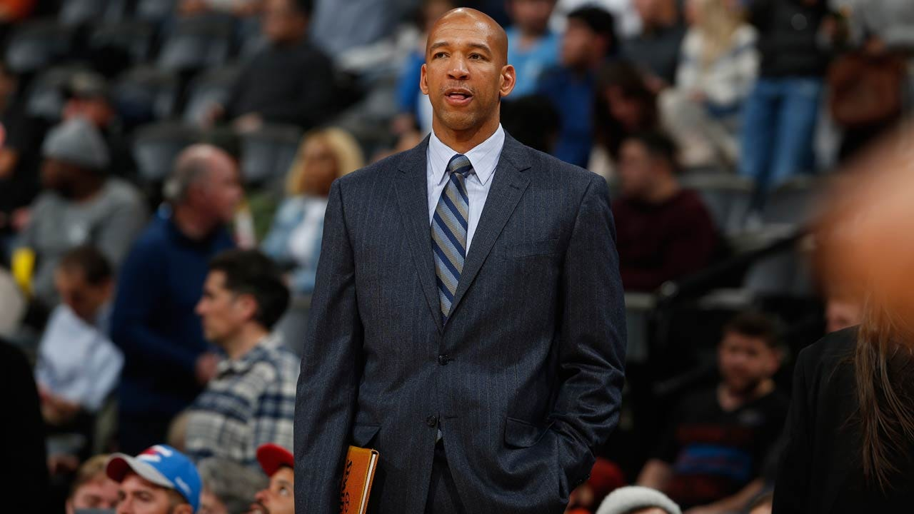Thunder Assistant Monty Williams To Miss Remainder Of Season