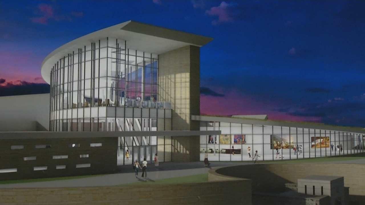 New Vision Proposal Would Benefit A Tulsa Asset