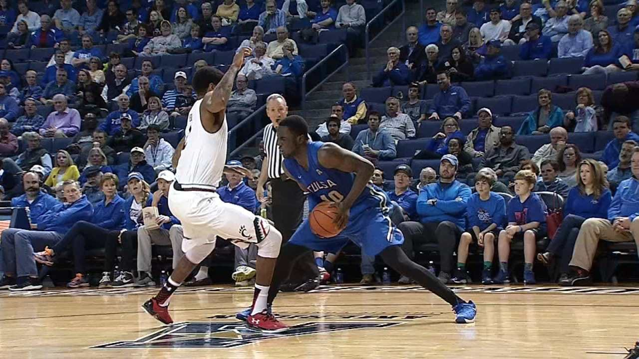 'First Four' Play-In Game: TU Awarded Shot At March Madness