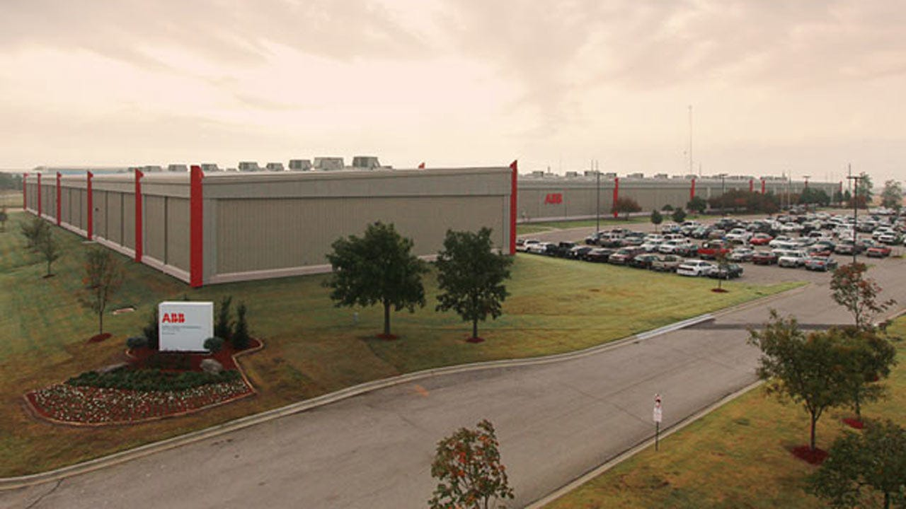 Company Lays Off Bartlesville Workers, Considers Temporary Shutdowns