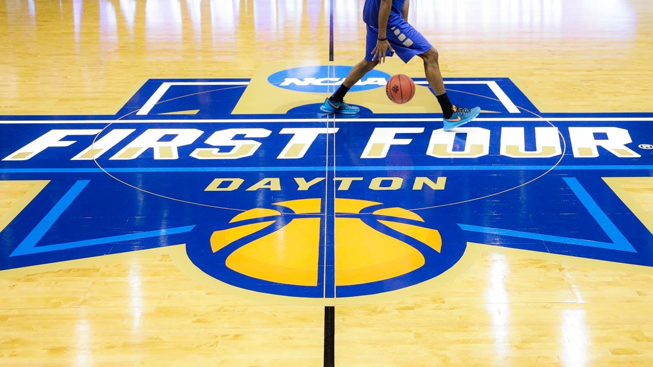 Golden Hurricane Talk NCAA First Four, Facing Michigan
