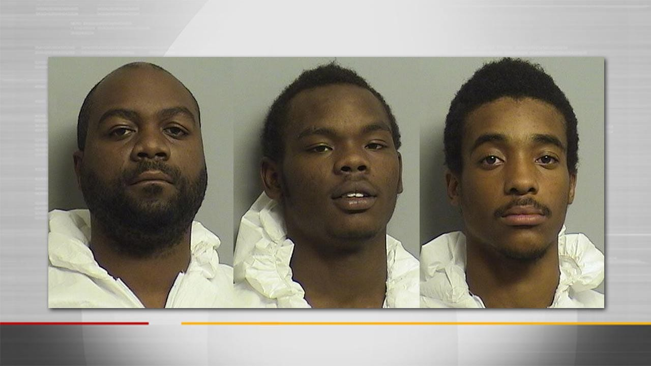 Men Arrested For Brutal Tulsa Beating Now Facing Murder Charges