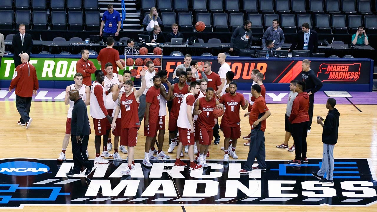 NCAA Tournament: OU vs. Cal State Bakersfield Game Notes