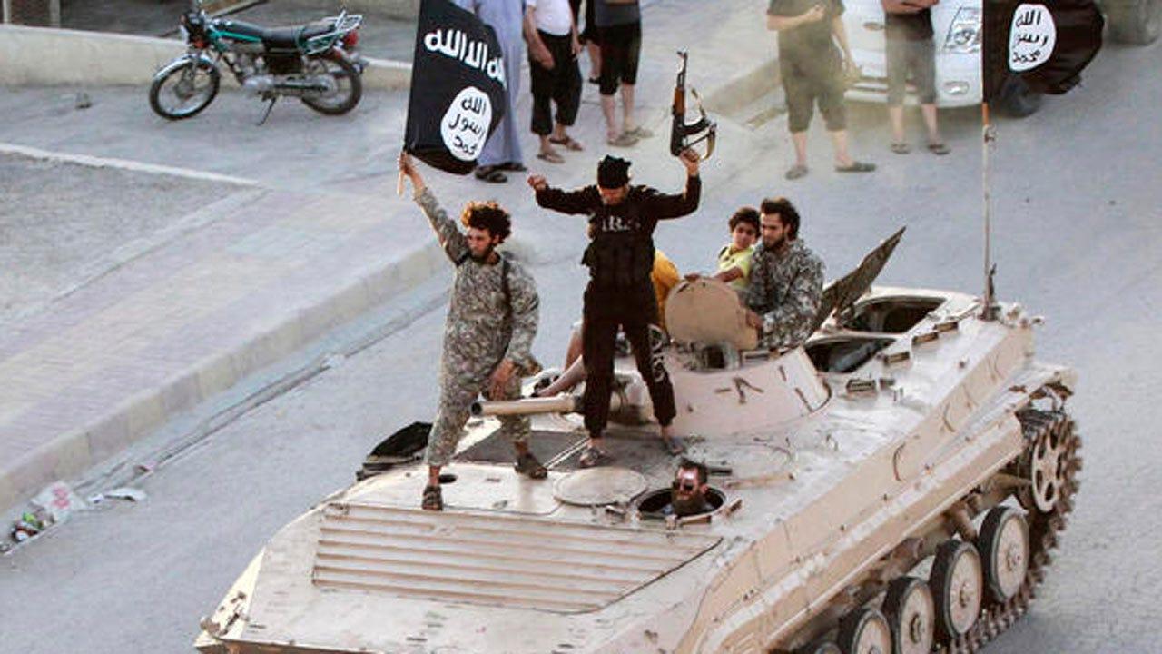 U.S. Declares ISIS Guilty Of Genocide