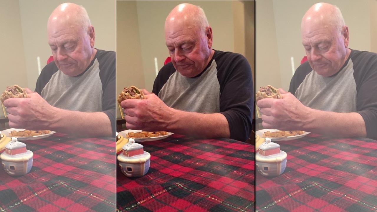 Sad Oklahoma 'Papaw' Becomes Viral Internet Sensation