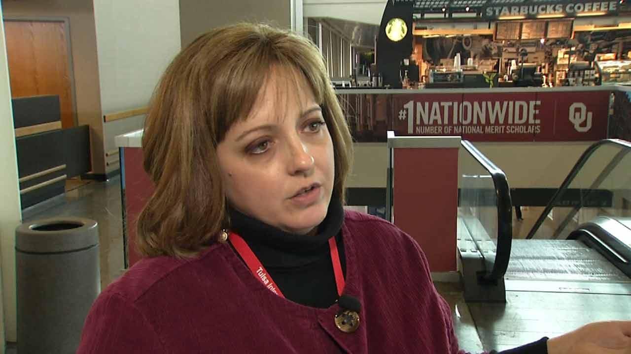 Tulsa Airport To Improve Restaurants, Stores