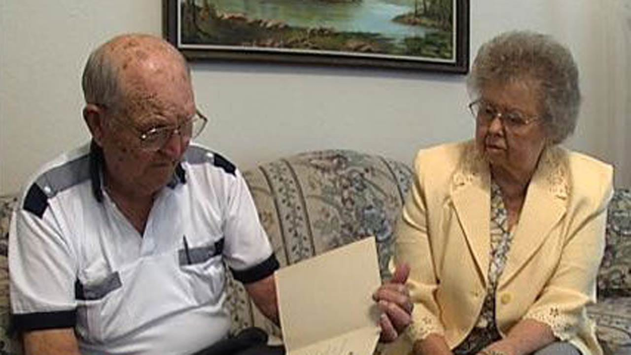 Claremore D-Day Survivor Passes Away
