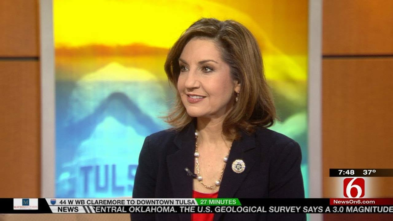 Hofmeister Says Schools Ready To Move Forward With New Education Standards