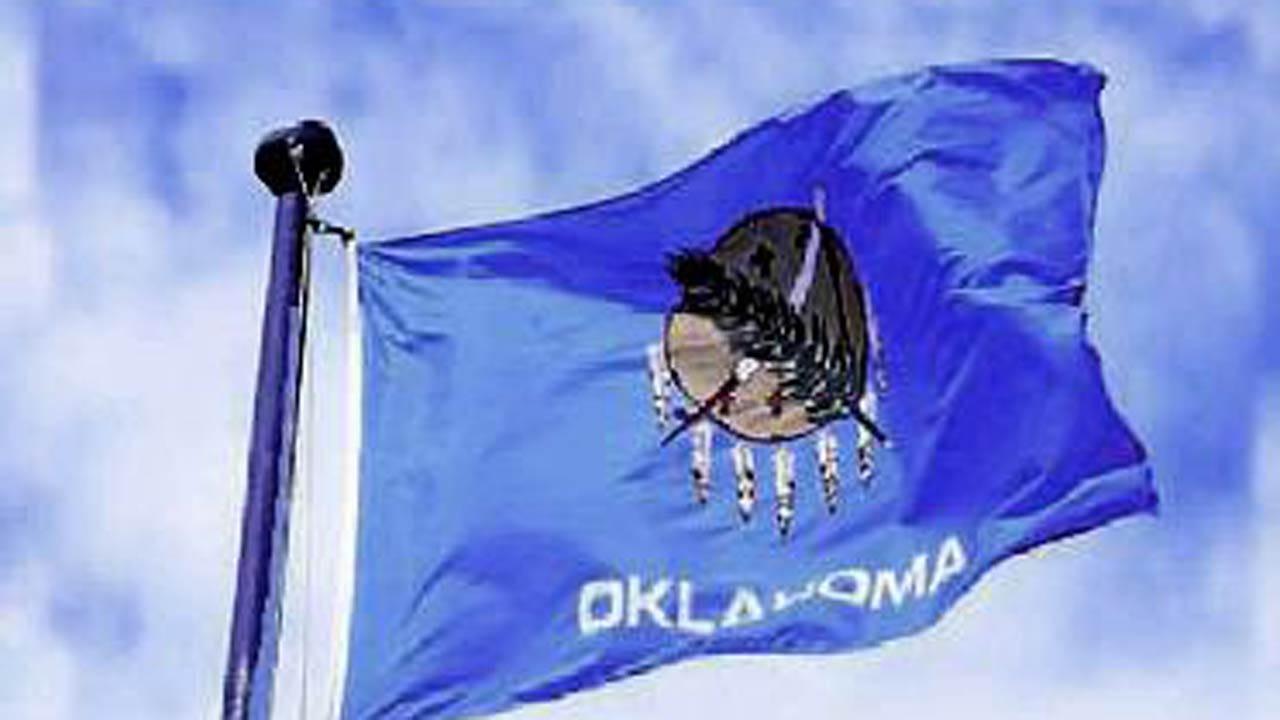 Oklahoma Officially Recognizes Libertarian Political Party