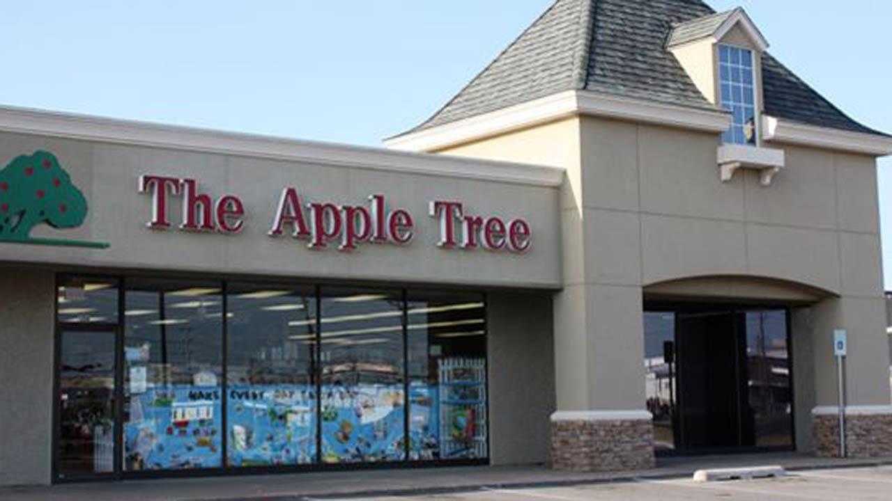 'The Apple Tree' Blames Closure On Economy, Education Cuts