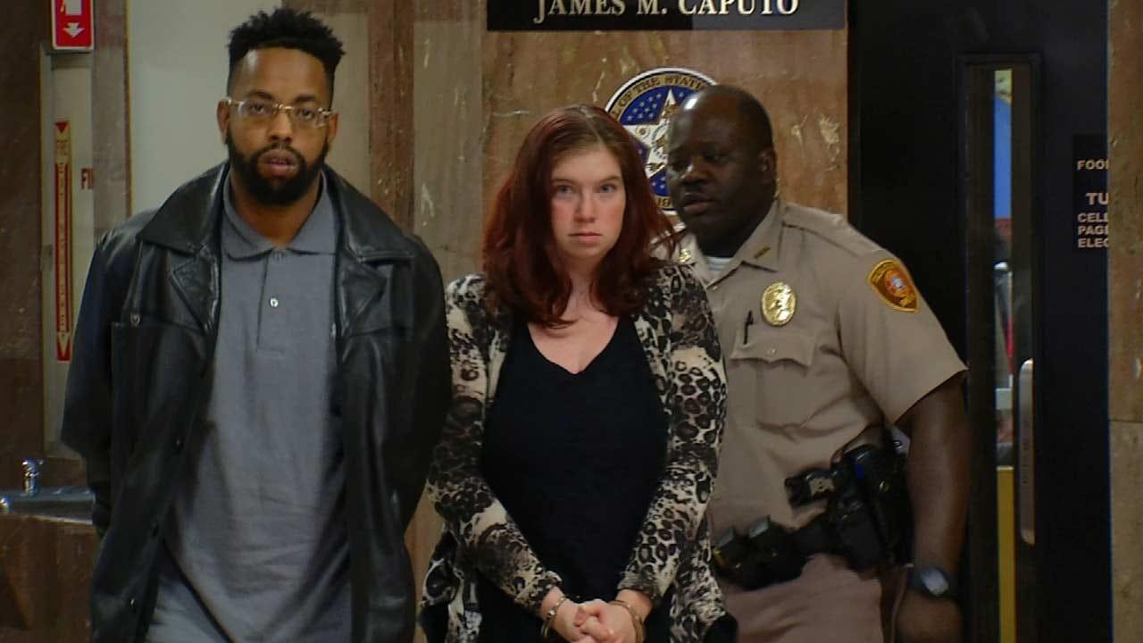 Tulsa Woman Gets Prison In Child Neglect, Unlicensed Daycare Case