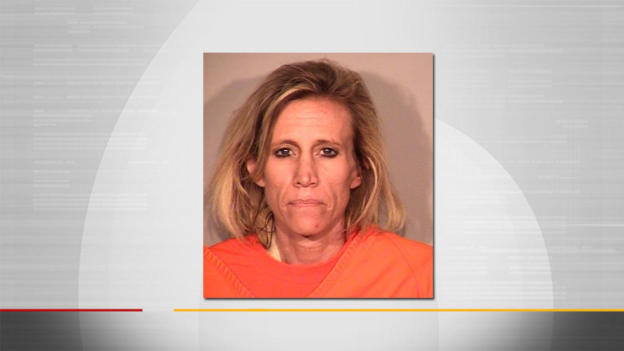 BA Police: Woman Arrested For Shooting Ex-Husband, Staging Suicide