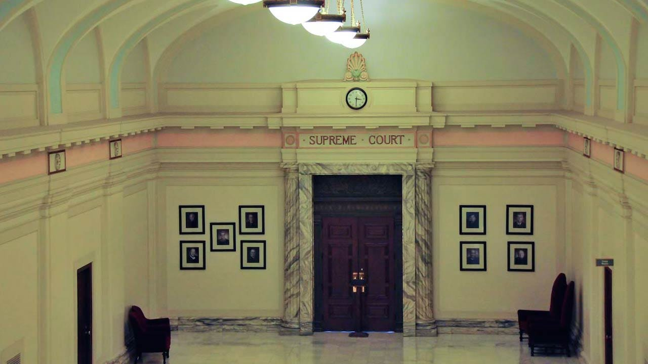 OK Supreme Court: Petition For Statewide Vote On Abortion Unconstitutional
