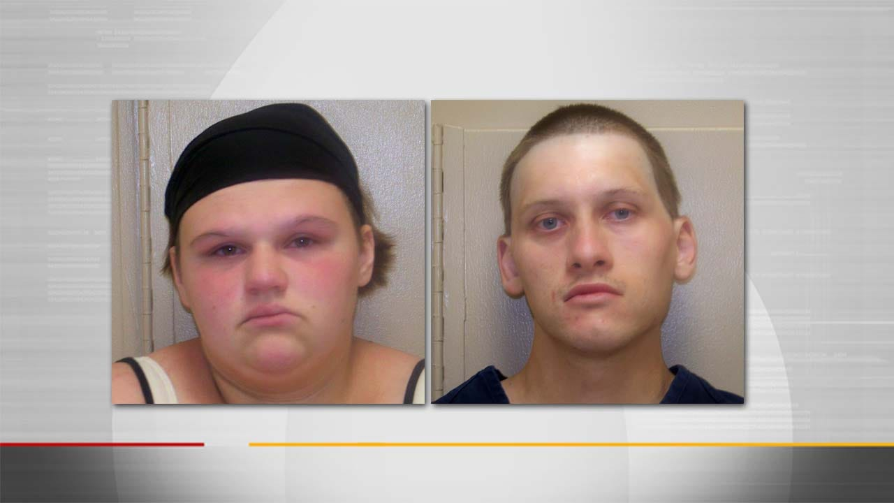 Suspects Bound Over For Trial In Beating Death Of Elderly Vinita Woman