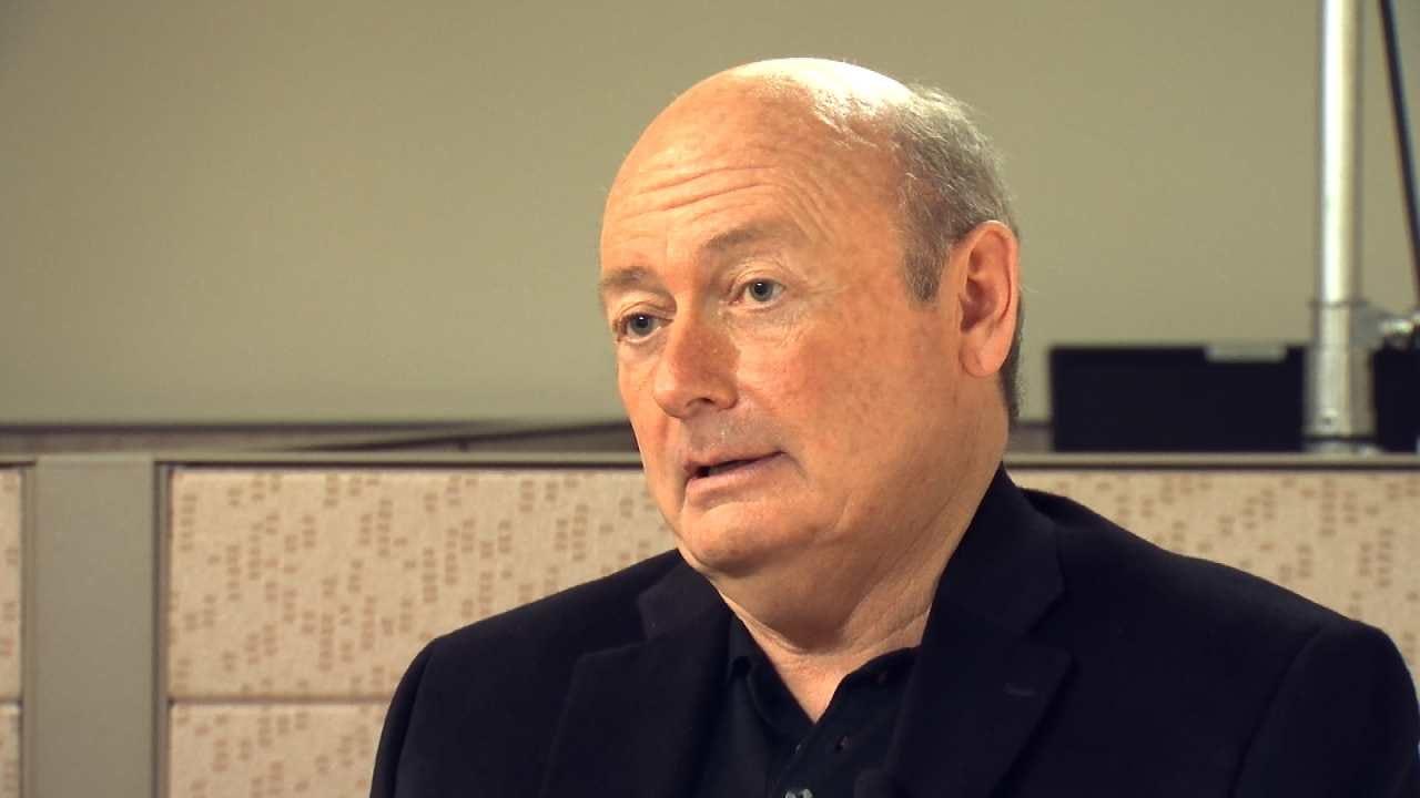 Former Tulsa BBB CEO: I Knew I'd Get Caught