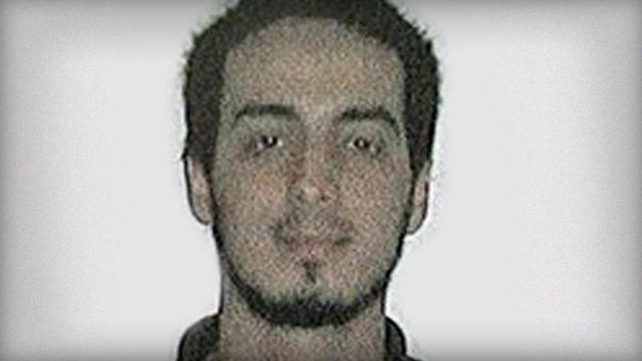Second Brussels Terror Suspect Identified As Bombmaker In Paris Attacks