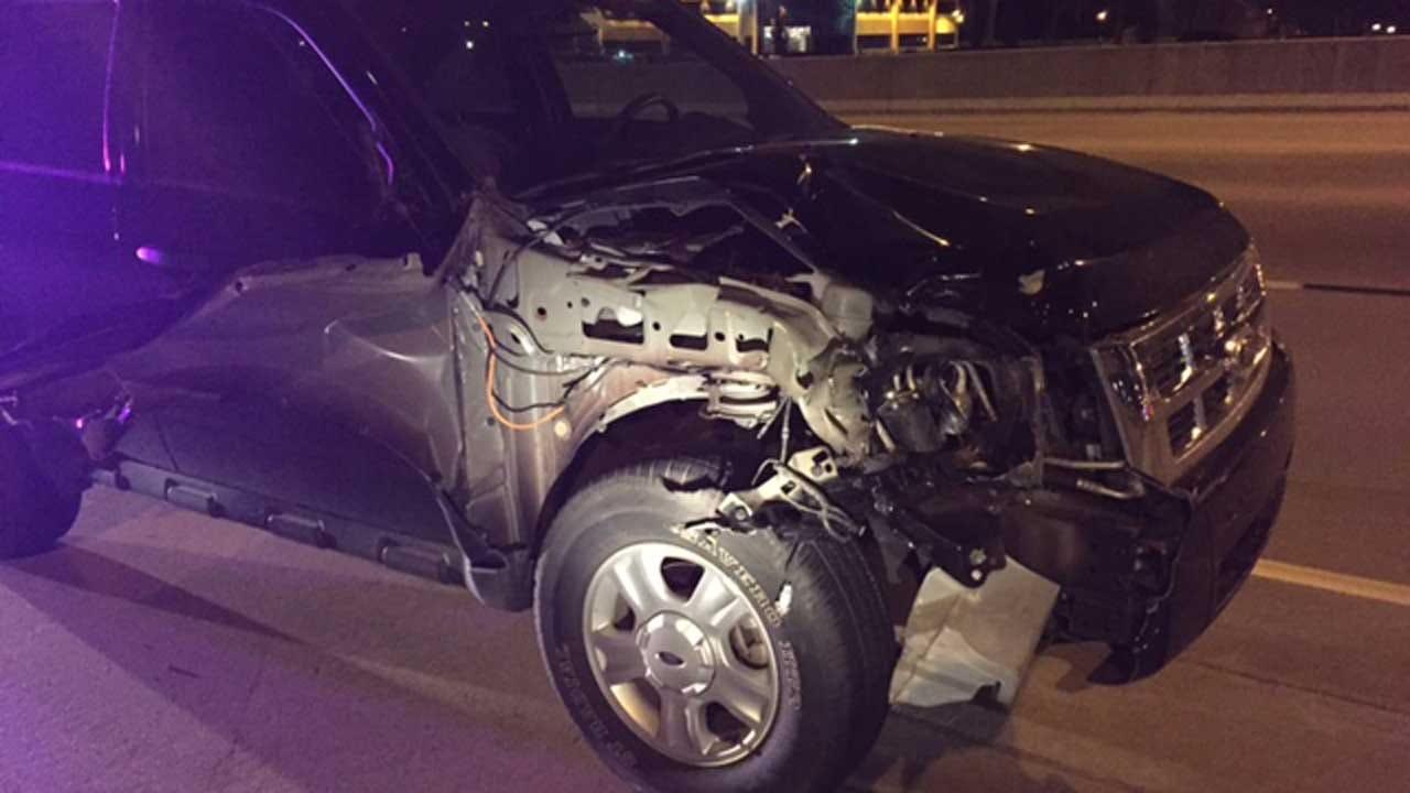 Troopers Identify Man Struck, Killed Crossing Tulsa Highway