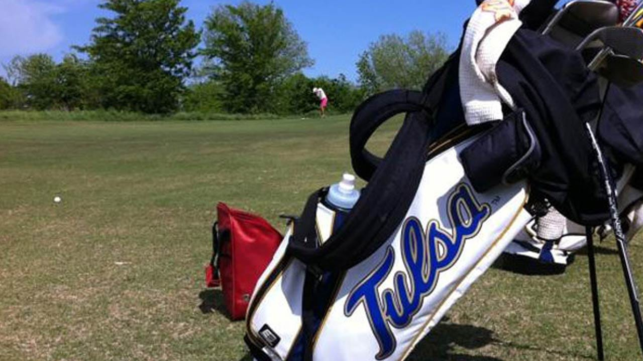 TU Announces Termination Of Golf Program