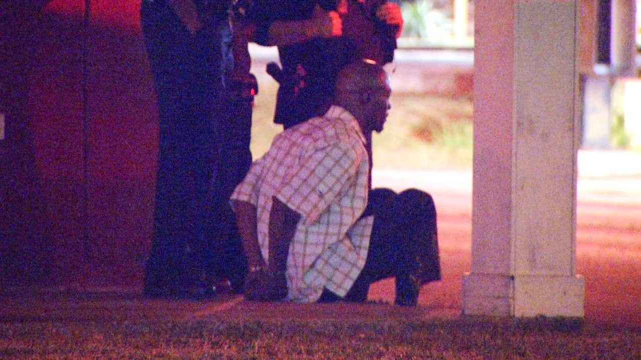Tulsa Police: Convenience Store Worker Fires Gun After Break