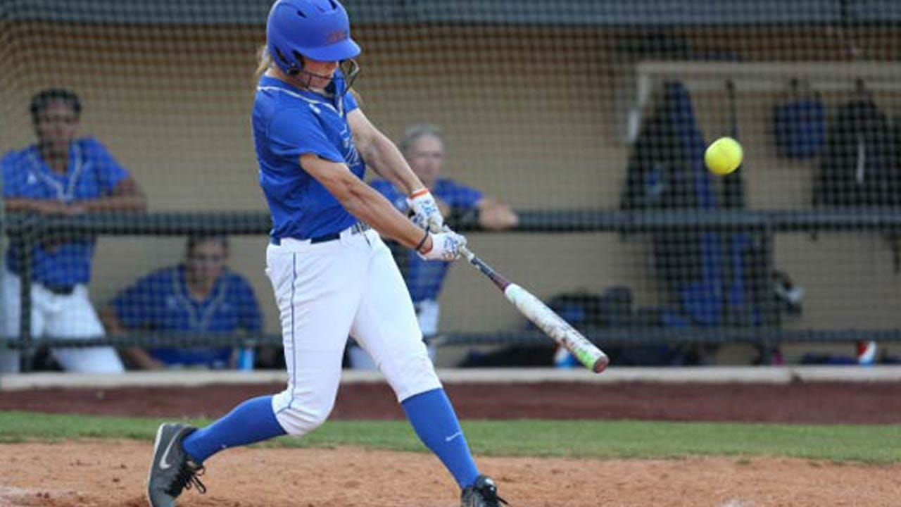 Tulsa Softball Set To Open AAC Play