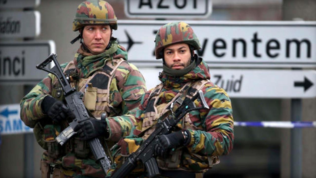 U.S. Concerned Terror Plots Accelerated After Brussels