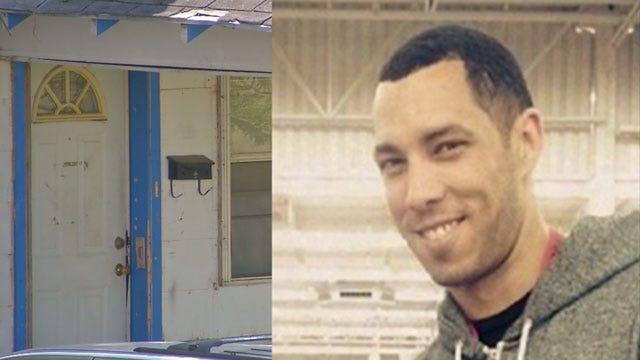 Grady County Man Found Guilty Of Killing Girlfriend