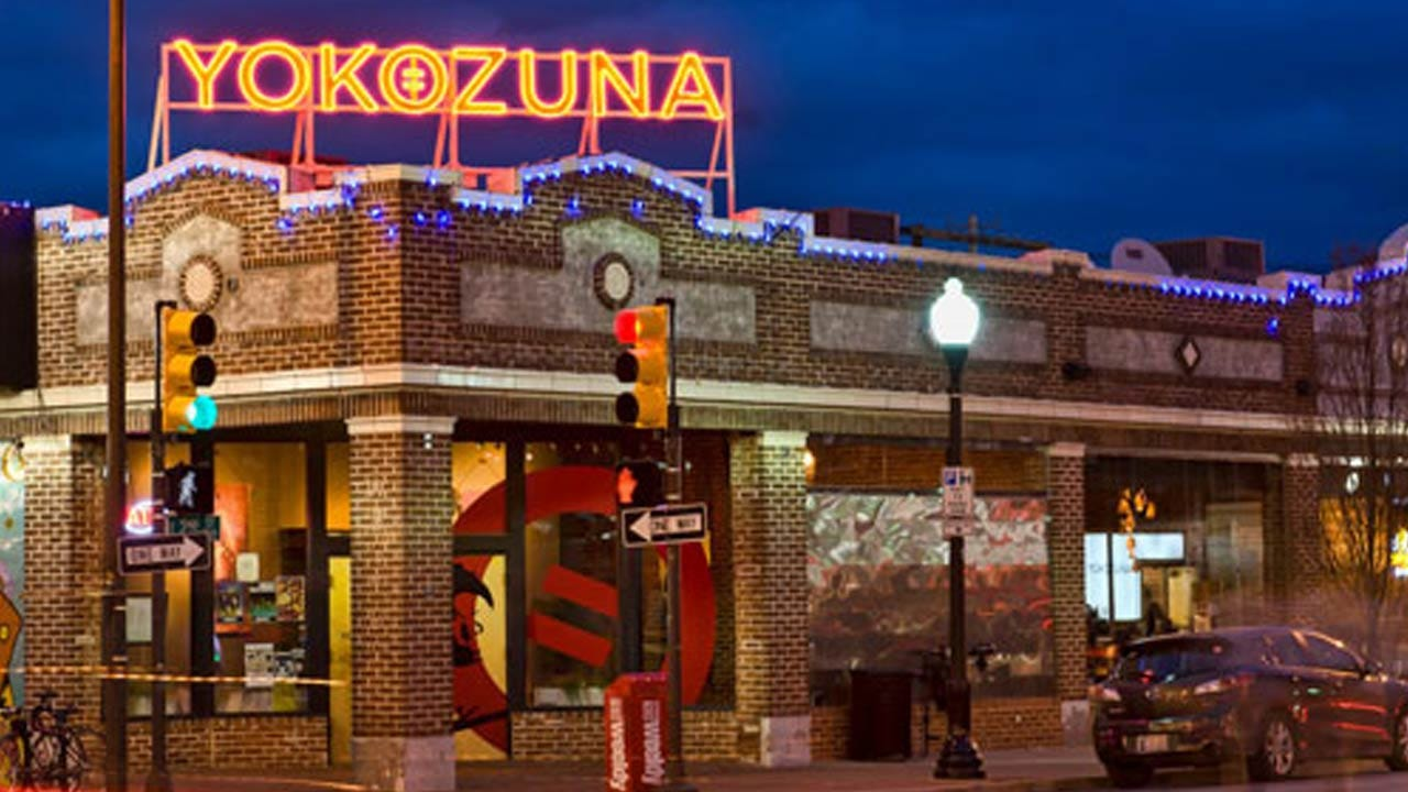 Tulsa Restaurant Named One Of The Top 100 Hottest Restaurants In America