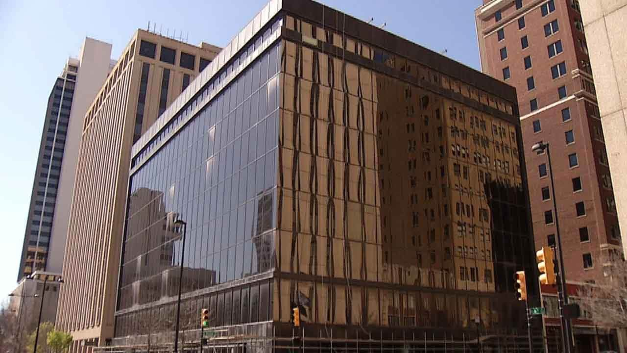 New Downtown Tulsa Luxury Apartments To Open This Summer