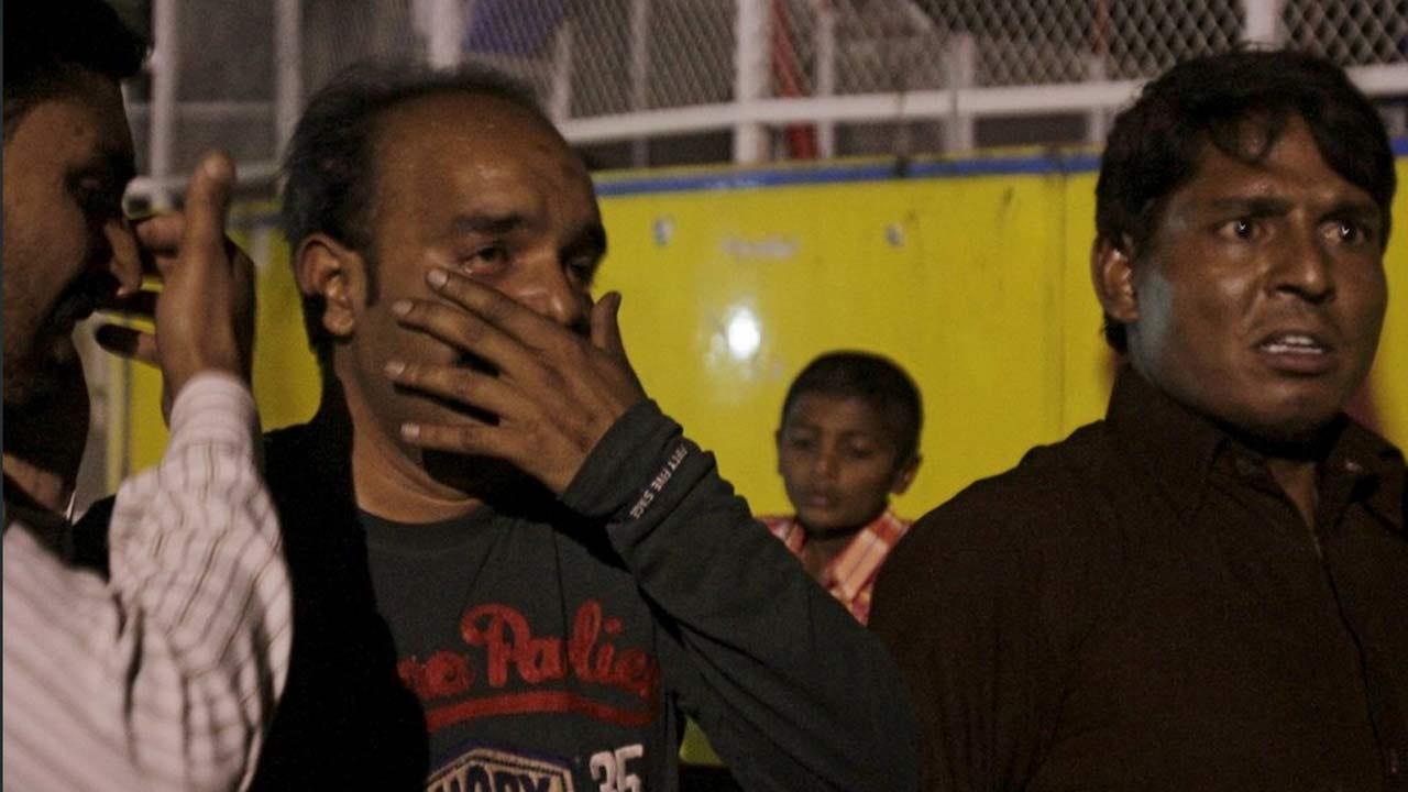 Bomb Blasts Hits Pakistani Christians Leaving Park; Dozens Killed