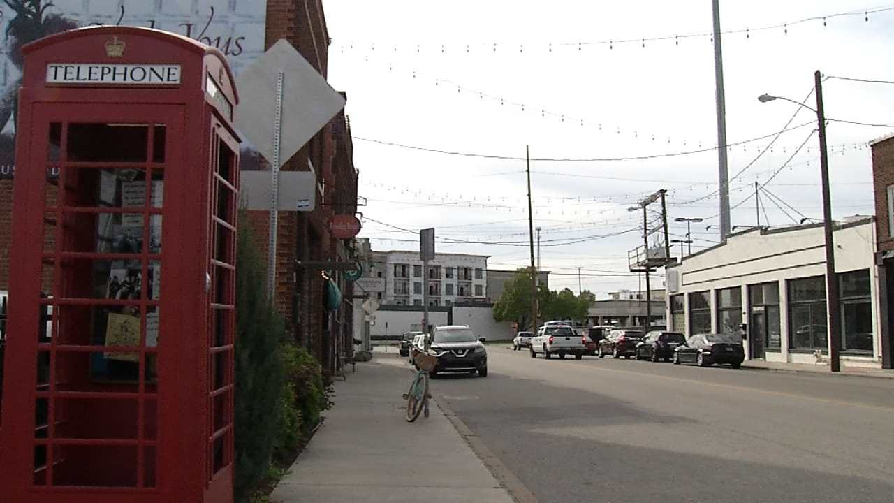 East Village Street Festival Organizers Hope To Draw Attention To Area