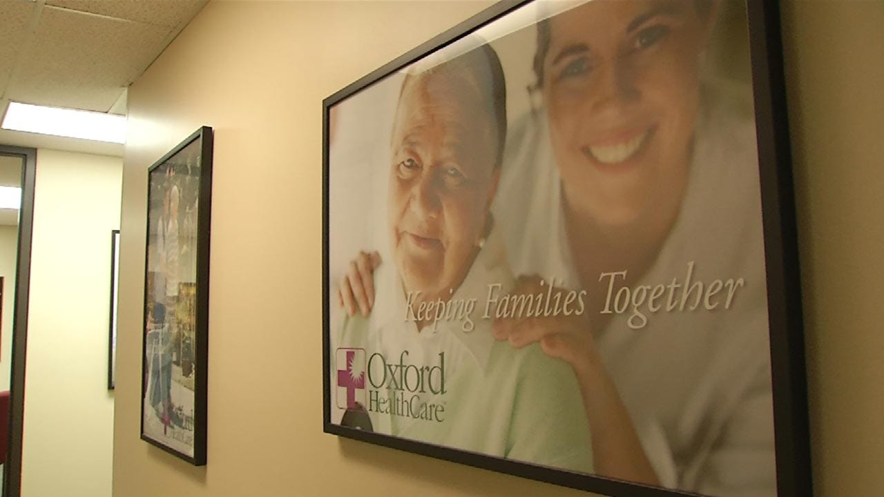 Budget Cuts Have OK Health Care Groups Worried For Patients In Need