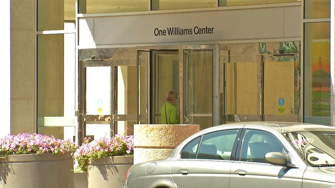 Layoffs Underway At Tulsa's Williams Companies