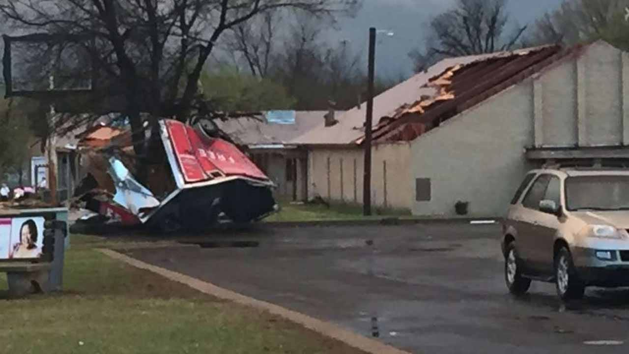 EMSA Responds To Multiple Weather-Related Calls