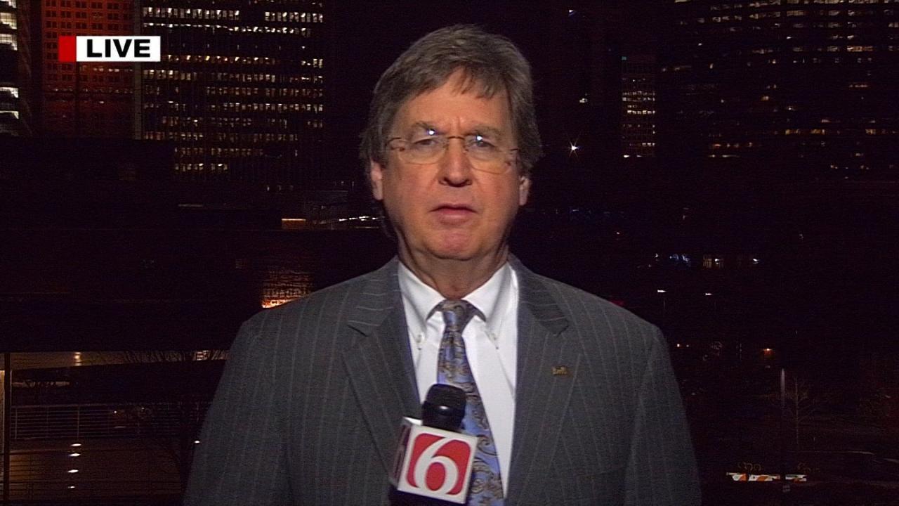 Mayor: Williams Companies Layoffs Big Deal For Tulsa