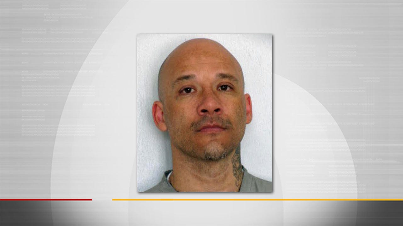 Prison Escapee Recaptured In Midwest City