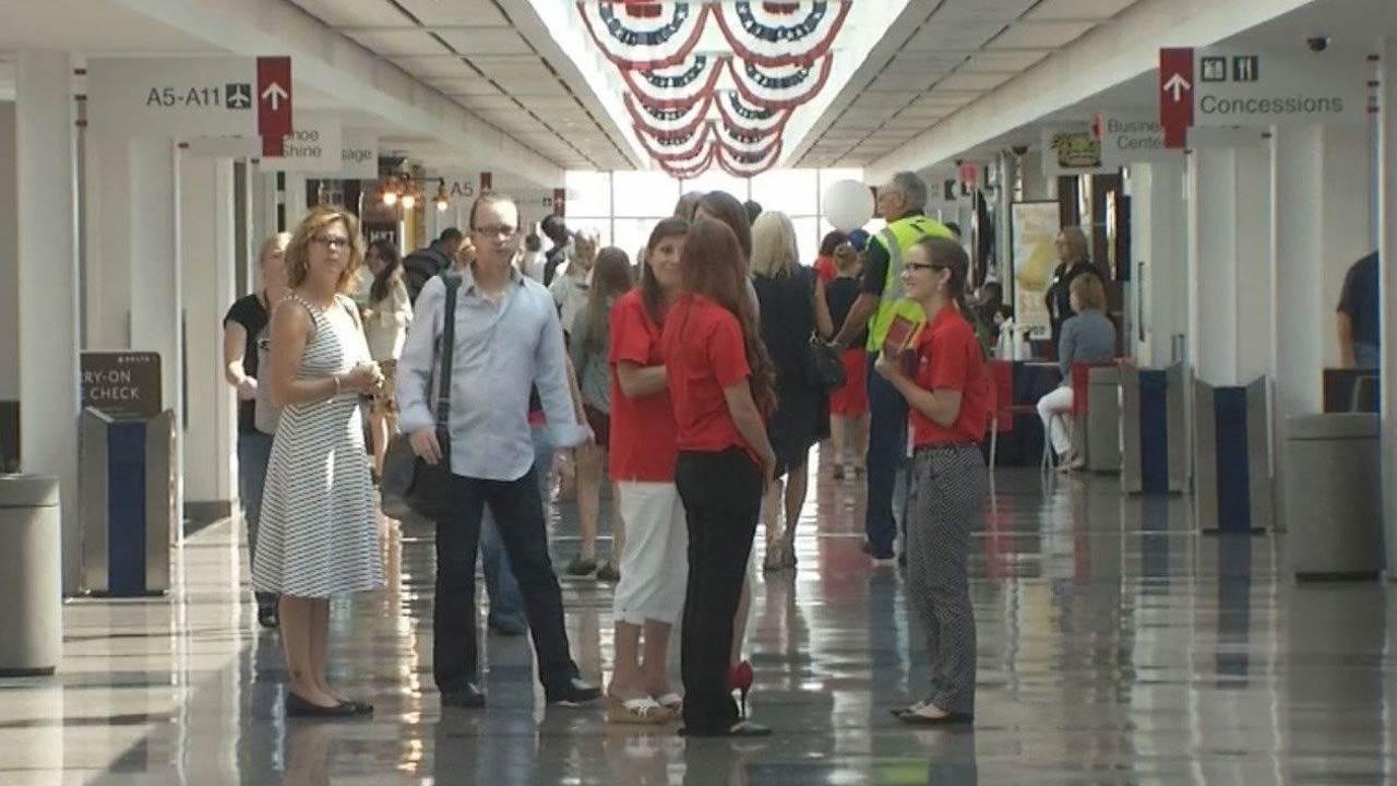 TSA Pre-Check Event Coming To Tulsa International Airport