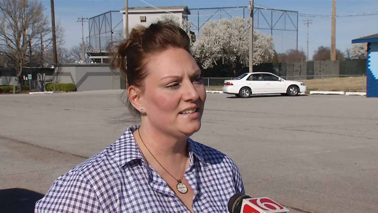 Tulsa Mom Upset Autistic Son Being Moved From Hospital To DHS Shelter